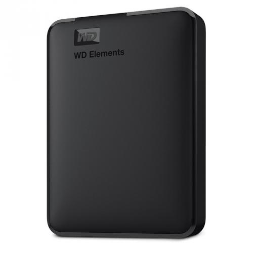 Western Digital Elements Portable 3TB černý (WDBU6Y0030BBK-WESN)