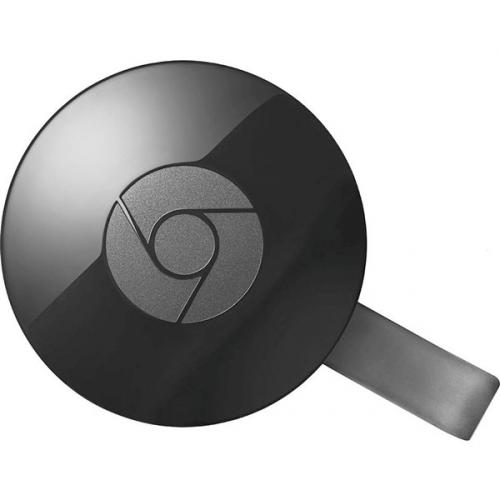 Google Chromecast 2 černý