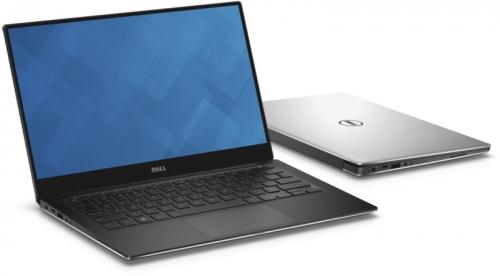 Dell XPS 13 (9350) Touch stříbrný
