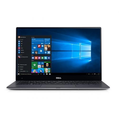 Dell XPS 13 (9350) stříbrný + dárky
