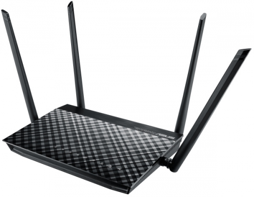 Router Asus RT-AC1200G PLUS