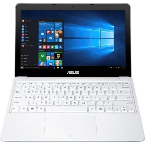 Asus Eeebook E200HA-FD0005TS bílý + dárky