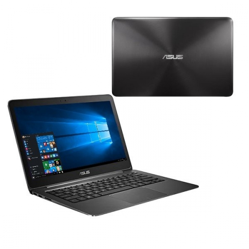 Asus Zenbook UX305CA černý + dárek