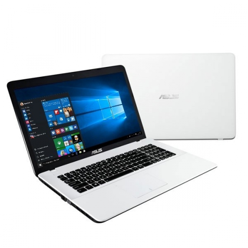 Asus X751SJ-TY010T bílý + dárek
