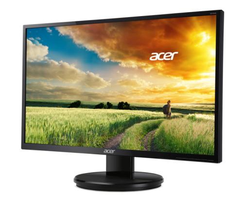 "Acer K272HLBD 27"" černý"