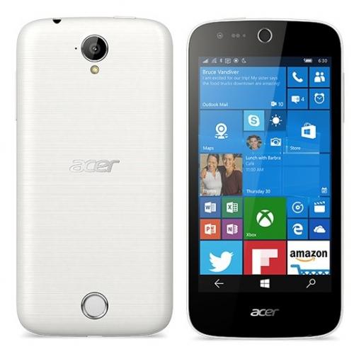 Acer Liquid M330 LTE bílý + dárek