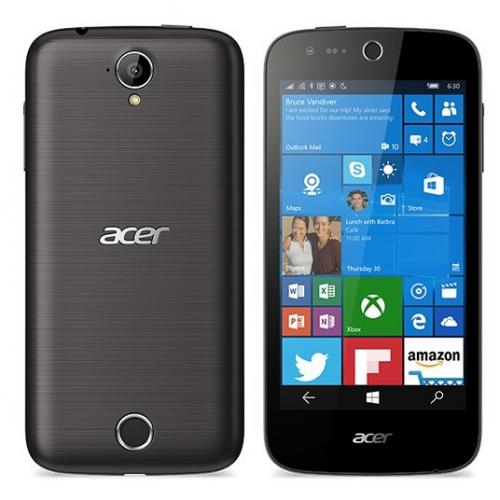 Acer Liquid M330 LTE černý + dárek