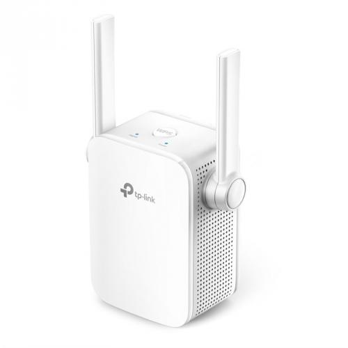 WiFi extender TP-Link TL-WA855RE bílý