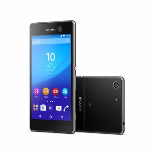 Sony Xperia M5 E5603 černý