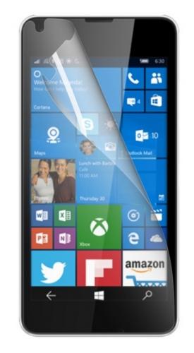 Celly pro Microsoft Lumia 550, 2ks