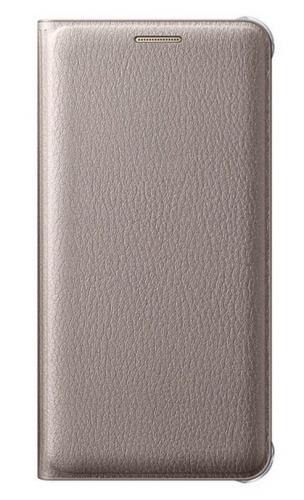 Samsung pro Galaxy A5 2016 (EF-WA510P) zlaté