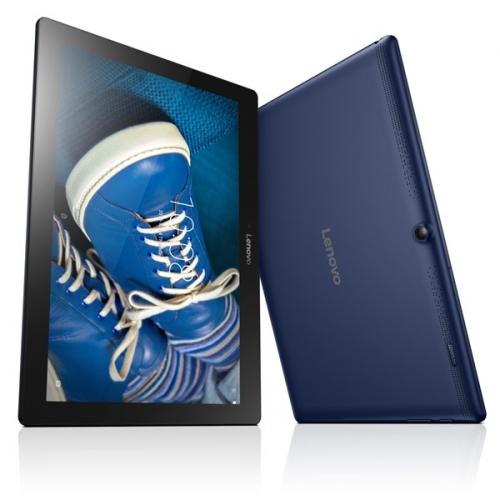 Lenovo TAB 2 A10-30 16GB LTE modrý + dárek