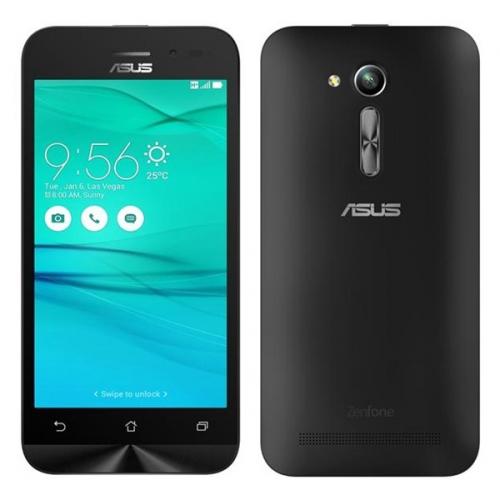 Asus ZenFone GO ZB452KG-1A004WW černý