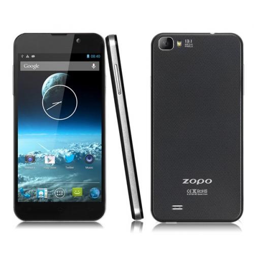 Zopo ZP980+ černý