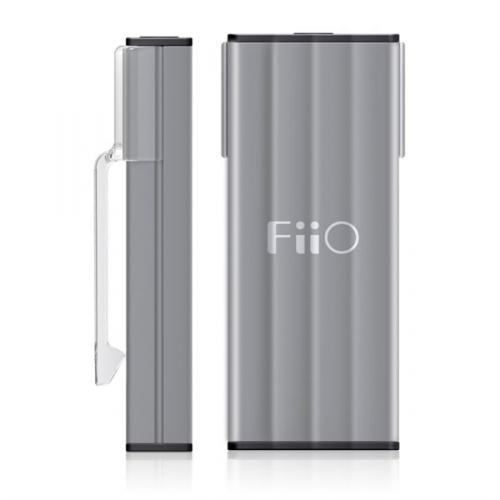 FiiO K1 titanium