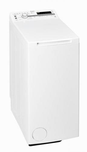 Pračka Whirlpool TDLR 60210 bílá