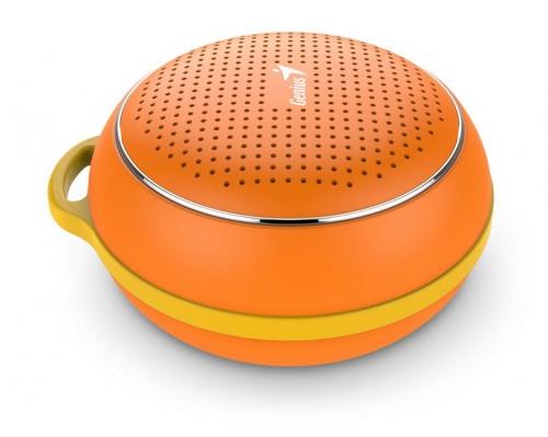 Genius SP-906BT oranžový