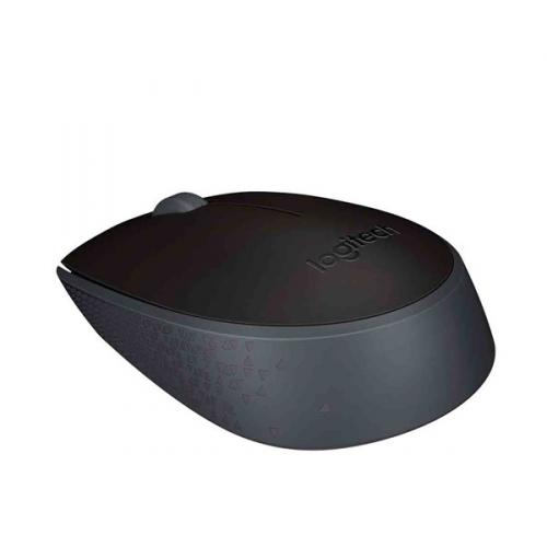 Logitech Wireless Mouse M171 černá