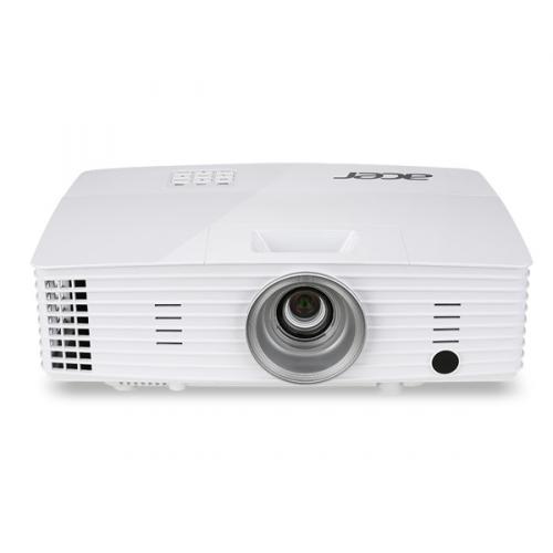 Acer P1185 bílý