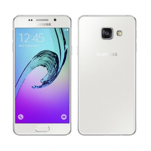 Samsung Galaxy A3 2016 (SM-A310F) bílý