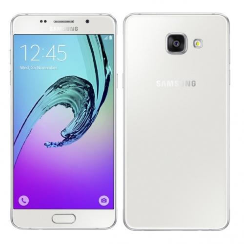 Samsung Galaxy A5 2016 (SM-A510F) bílý