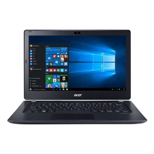 Acer Aspire V13 (V3-372-P6AB) černý