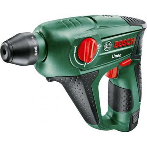 Bosch Uneo 10,8 LI-2 (1 aku, 2,0 Ah) zelený