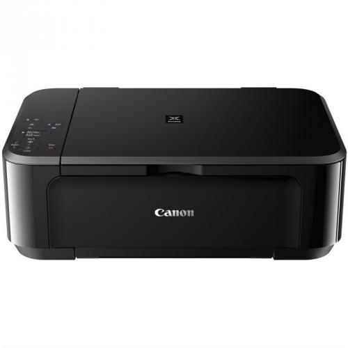 Canon PIXMA MG3650 černá + dárek (0515C006)
