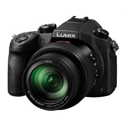 Digitální fotoaparát Panasonic Lumix DMC-FZ1000D9 černý