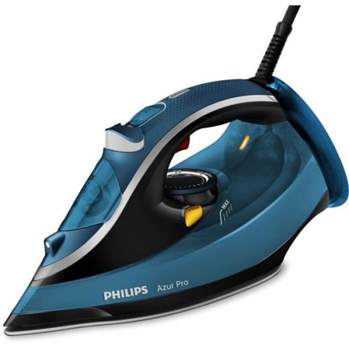 Philips Azur Pro GC4880/20 tyrkysová