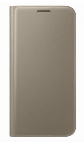 Fotografie Samsung pro Galaxy S7 (EF-WG930P) zlaté (EF-WG930PFEGWW)