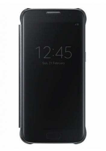 Samsung Clear View pro Galaxy S7 (EF-ZG930C) černé