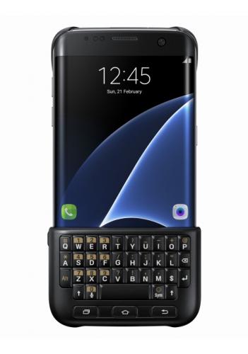 Samsung s klávesnicí pro Galaxy S7 Edge (EJ-CG935U) černý