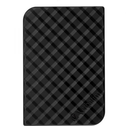 Verbatim Store 'n' Go GEN2 750GB černý