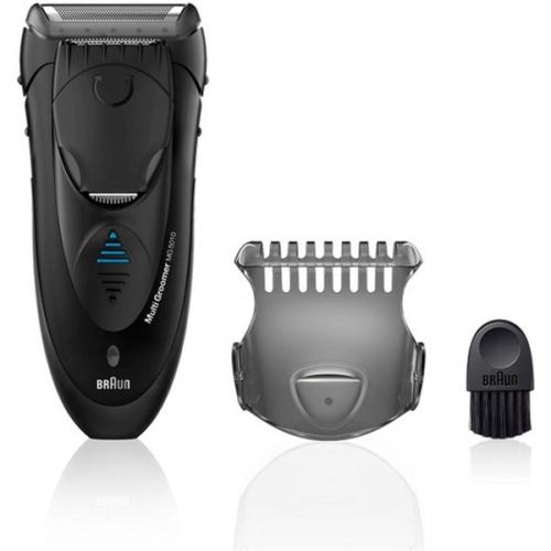 Braun MG 5010 černý