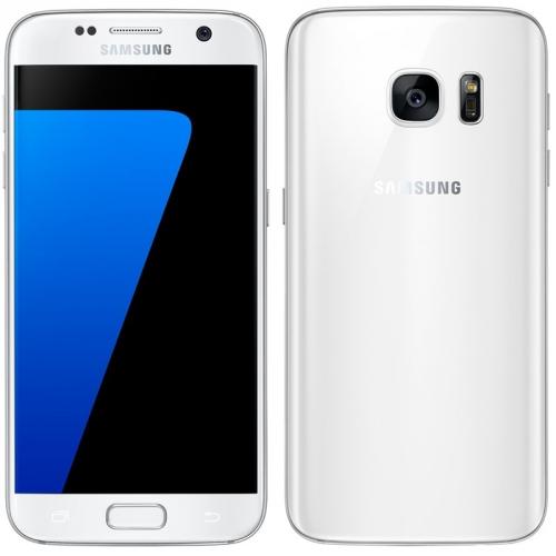 Samsung Galaxy S7 32 GB (G930F) bílý + dárek