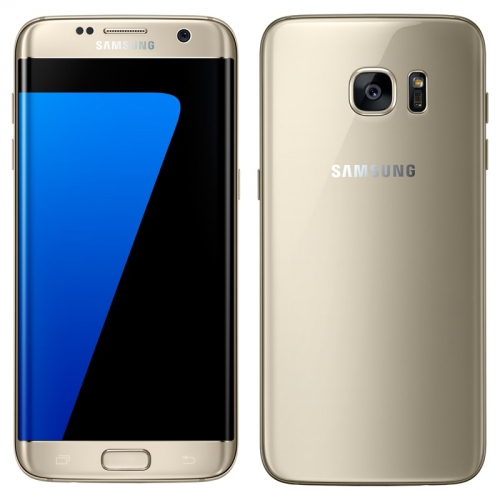 Samsung Galaxy S7 edge 32 GB (G935F) zlatý