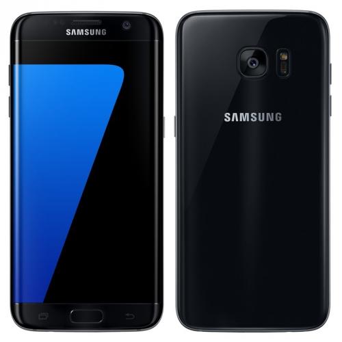 Samsung Galaxy S7 edge 32 GB (G935F) černý