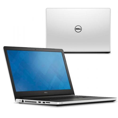 Dell Inspiron 15 5559 bílý + dárky