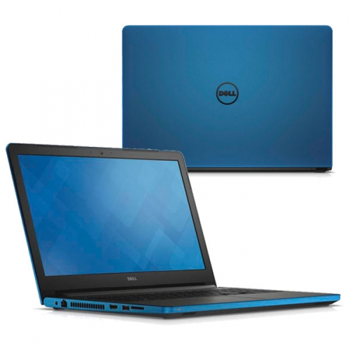 Dell Inspiron 15 5559 modrý