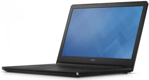 Dell Inspiron 15 5559 černý + dárek