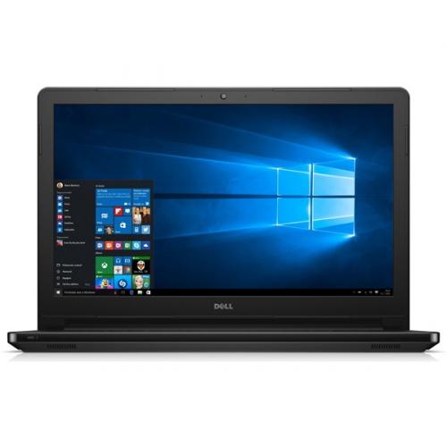 Dell Inspiron 15 5559 černý