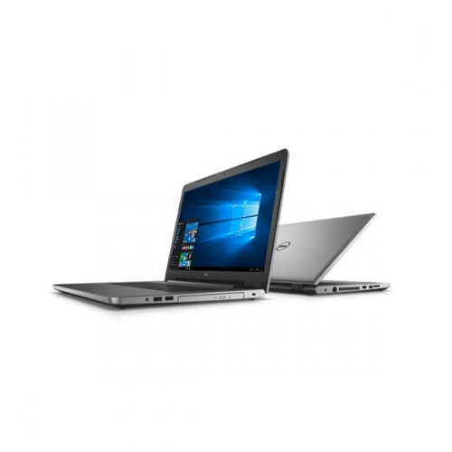 Dell Inspiron 17 5759 stříbrný