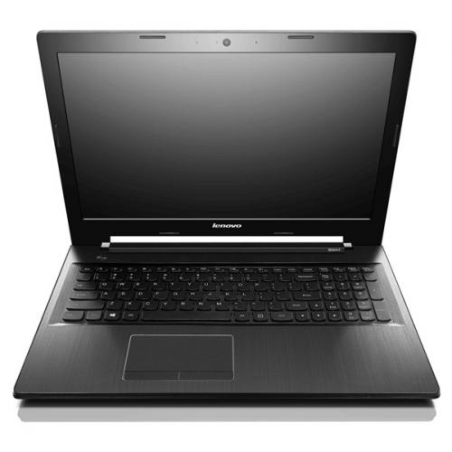 Lenovo IdeaPad Z50-75 černý + dárek
