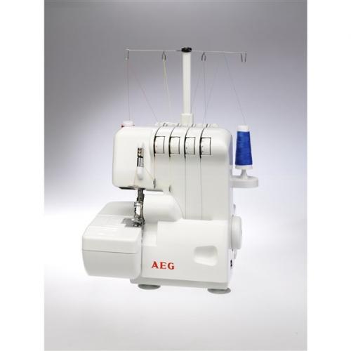 AEG 3500 bílý