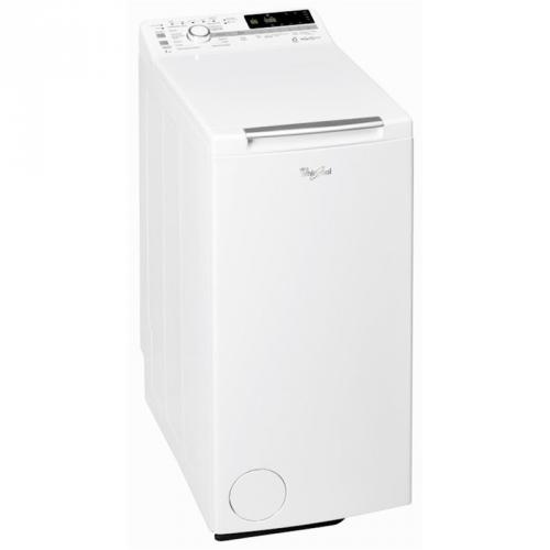 Pračka Whirlpool TDLR 70220 bílá