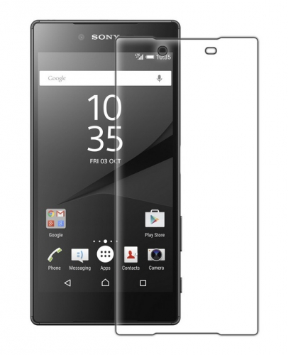 Connect IT pro Sony Xperia Z5 Premium