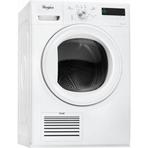 Whirlpool HDLX 70410 bílá