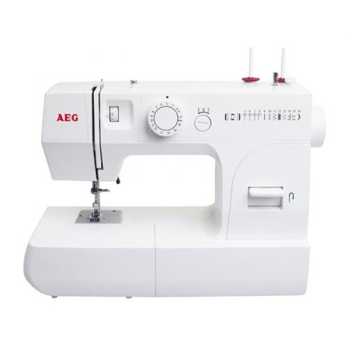AEG 130 bílý