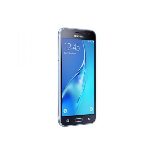 Samsung Galaxy J3 2016 (SM-J320) Dual SIM černý + dárek